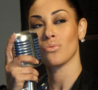 Hire KeKe Wyatt for a Corporate Event or Performance Booking