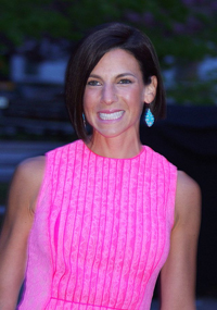 Book Jessica Seinfeld for your next corporate event, function, or private party.