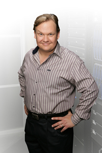 Hire Andy Richter as