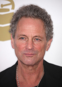 Book Lindsay Buckingham for your next corporate event, function, or private party.