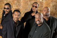 Book The Temptations With Otis Williams for your next corporate event, function, or private party.