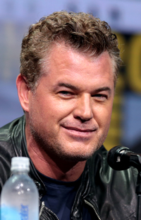 Book Eric Dane for your next corporate event, function, or private party.