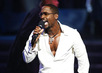 Book Johnny Gill for your next corporate event, function, or private party.