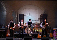 Book Britishmania Beatles Tribute for your next corporate event, function, or private party.