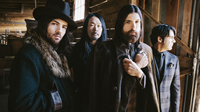 Book The Avett Brothers for your next corporate event, function, or private party.