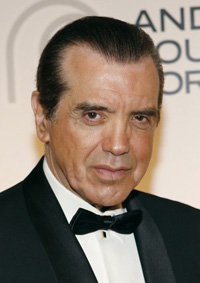 Book Chazz Palminteri for your next corporate event, function, or private party.