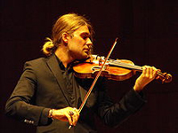 Book David Garrett for your next corporate event, function, or private party.
