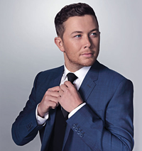 Book Scotty McCreery for your next corporate event, function, or private party.