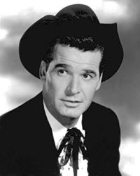 Book Cash Tribute featuring James Garner for your next corporate event, function, or private party.