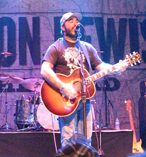 Book Aaron Lewis for your next corporate event, function, or private party.