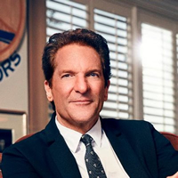 Hire Peter Guber as