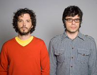 Book Flight Of The Conchords for your next corporate event, function, or private party.