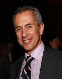 Book Danny Meyer for your next corporate event, function, or private party.
