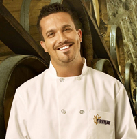 Book Chef Fabio Viviani for your next corporate event, function, or private party.