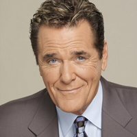 Book Chuck Woolery for your next corporate event, function, or private party.
