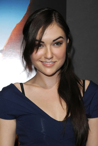 Book Sasha Grey for your next corporate event, function, or private party.