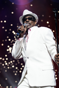 Book Charlie Wilson for your next corporate event, function, or private party.