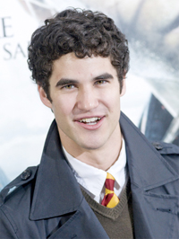 Book Darren Criss for your next corporate event, function, or private party.