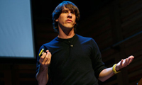 Book Dennis Crowley for your next corporate event, function, or private party.