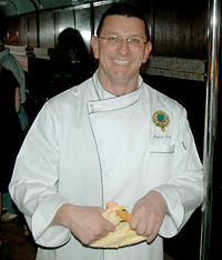 Book Chef Robert Irvine for your next corporate event, function, or private party.