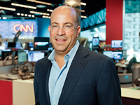 Book Jeff Zucker for your next corporate event, function, or private party.