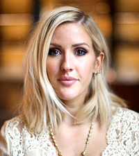 Book Ellie Goulding for your next corporate event, function, or private party.