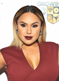 Book Kristinia DeBarge for your next corporate event, function, or private party.