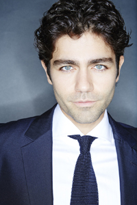 Book Adrian Grenier for your next corporate event, function, or private party.