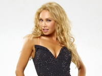 Book Kym Johnson for your next corporate event, function, or private party.