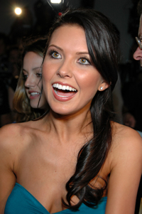 Book Audrina Patridge for your next corporate event, function, or private party.