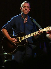 Book Hugh Laurie Blues Band for your next corporate event, function, or private party.