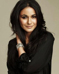 Book Emmanuelle Chriqui for your next corporate event, function, or private party.