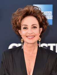 Book Annie Potts for your next corporate event, function, or private party.