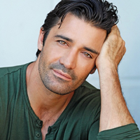 Book Gilles Marini for your next corporate event, function, or private party.