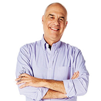 Book Mark Bittman for your next corporate event, function, or private party.