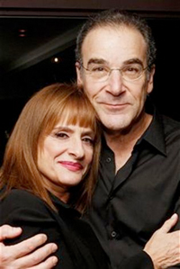 Book An Evening With Patti LuPone And Mandy Patinkin for your next corporate event, function, or private party.