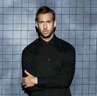 Hire Calvin Harris as