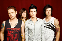 Book Hot Chelle Rae for your next corporate event, function, or private party.