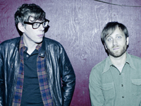 Book The Black Keys for your next corporate event, function, or private party.