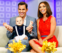 Book Bill & Giuliana Rancic for your next corporate event, function, or private party.