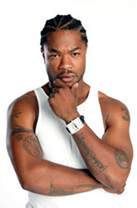 Book Xzibit for your next corporate event, function, or private party.