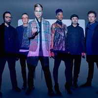 Book Fitz And The Tantrums for your next corporate event, function, or private party.