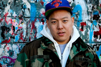 Book Eddie Huang for your next corporate event, function, or private party.