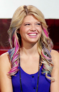 Book Chanel West Coast for your next corporate event, function, or private party.