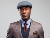 Book Aloe Blacc for your next corporate event, function, or private party.