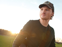 Book Eric Paslay for your next corporate event, function, or private party.