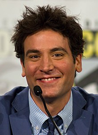 Book Josh Radnor for your next corporate event, function, or private party.
