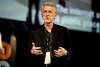 Book Jeff Jarvis for your next corporate event, function, or private party.