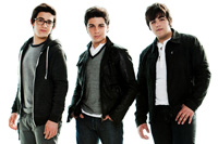 Book IL Volo for your next corporate event, function, or private party.