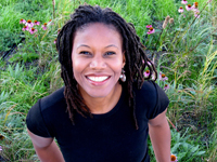 Book Majora Carter for your next corporate event, function, or private party.